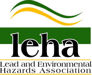 LEHA Logo